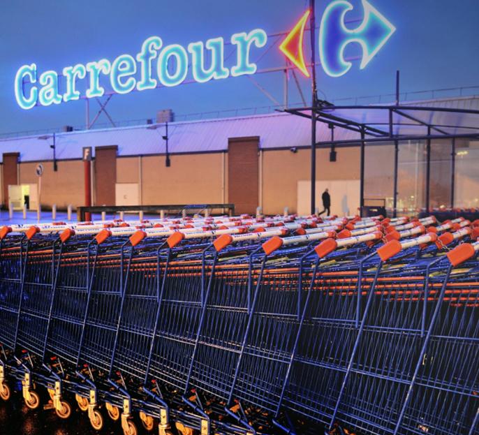 Carrefour Partenariat International
