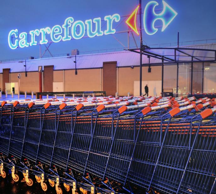 Réalisations - Carrefour partenariat international